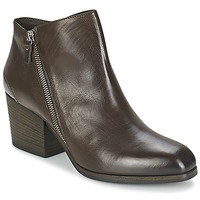 Schoenen Dames Low boots Vic ASSINOU Bruin