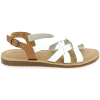 Schoenen Dames Sandalen / Open schoenen TBS Belluci Blanc Wit