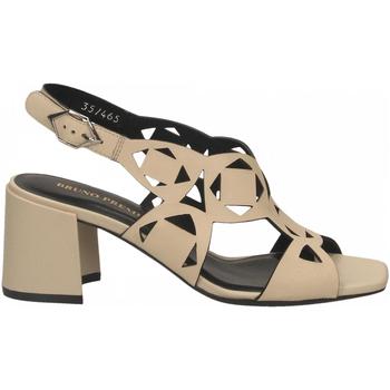 Schoenen Dames Sandalen / Open schoenen Bruno Premi VITELLO avorio