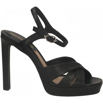 Schoenen Dames Sandalen / Open schoenen Bruno Premi NAPPA nero