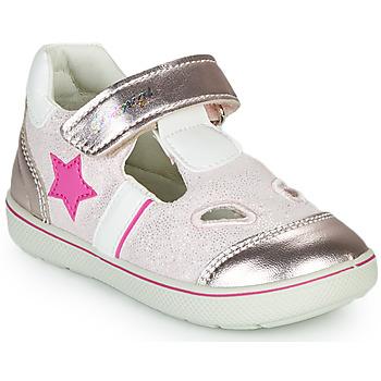 Schoenen Meisjes Sandalen / Open schoenen Primigi  Roze