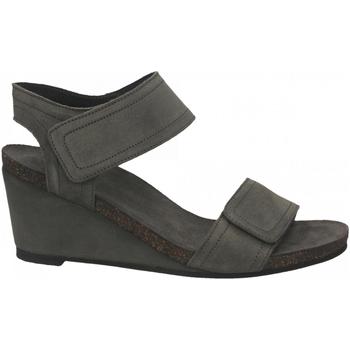 Schoenen Dames Sandalen / Open schoenen Ca Shott SUEDE grigio-chiaro