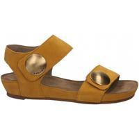 Schoenen Dames Sandalen / Open schoenen Ca Shott SUEDE sole