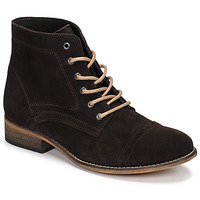 Schoenen Dames Laarzen Betty London FOLIANE Bruin