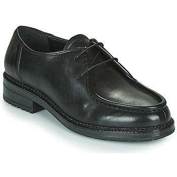 Schoenen Dames Derby Betty London NAMISS Zwart
