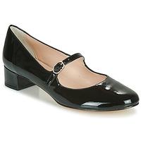 Schoenen Dames pumps Betty London NALAURA Zwart