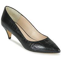 Schoenen Dames pumps Betty London NORIANE Zwart