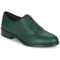Schoenen Dames Klassiek Betty London NADIE Groen