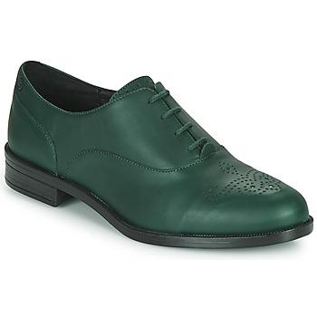 Schoenen Dames Klassiek Betty London NADIE Groen