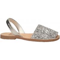 Schoenen Dames Sandalen / Open schoenen Ria METALIZADO plata