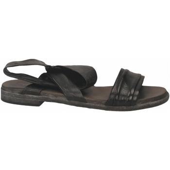 Schoenen Dames Sandalen / Open schoenen Now TOLEDO/TWICE nero-taupe