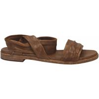 Schoenen Dames Sandalen / Open schoenen Now TWICE camel