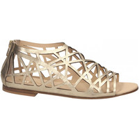 Schoenen Dames Sandalen / Open schoenen Now LAMIER platino
