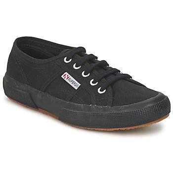 Schoenen Lage sneakers Superga 2750 COTU CLASSIC Zwart