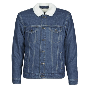 Textiel Heren Spijker jassen Only & Sons  ONSLOUIS Blauw / Medium