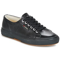 Schoenen Lage sneakers Superga 2750 FGLU Zwart
