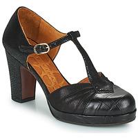Schoenen Dames pumps Chie Mihara JUDETA Zwart
