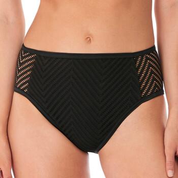 Textiel Dames Bikinibroekjes- en tops Freya AS6967 NIT Zwart