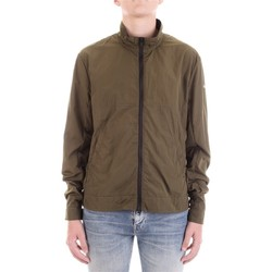 Textiel Heren Wind jackets Refrigue R57688 Militare