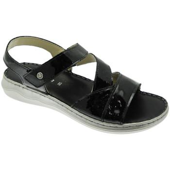 Schoenen Dames Sandalen / Open schoenen Riposella RIP40724ne nero