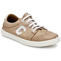 Schoenen Meisjes Lage sneakers Chipie SAVILLE Beige
