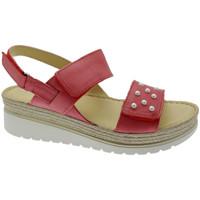 Schoenen Dames Sandalen / Open schoenen Melluso MW019133cor nero
