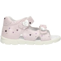 Schoenen Meisjes Sandalen / Open schoenen Balocchi 106115 Pink