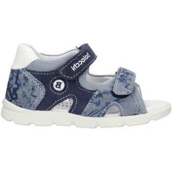 Schoenen Jongens Sandalen / Open schoenen Balocchi 103161 Blue