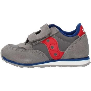 Schoenen Jongens Lage sneakers Saucony SL259641 Grey