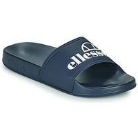 Schoenen Dames slippers Ellesse FILIPPO SYNT AF Blauw