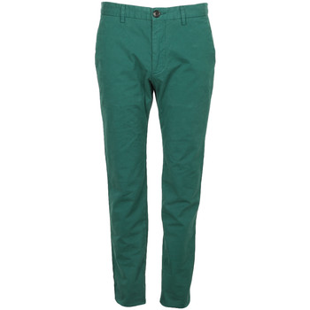 Textiel Heren Chino's Paul Smith Pantalons Chino Slim fit Groen