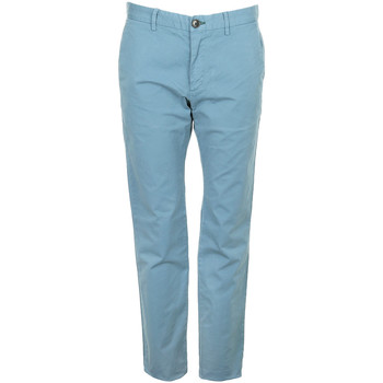 Textiel Heren Chino's Paul Smith Pantalons Chino Slim fit Blauw