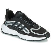 Schoenen Lage sneakers adidas Originals HAIWEE J Zwart / Grijs