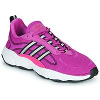 Schoenen Lage sneakers adidas Originals HAIWEE W Violet