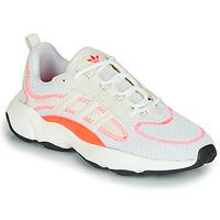 Schoenen Kinderen Lage sneakers adidas Originals HAIWEE W Wit