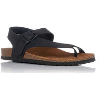 Schoenen Dames Sandalen / Open schoenen Interbios 7162 Zwart