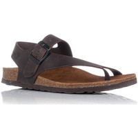 Schoenen Dames Sandalen / Open schoenen Interbios 7162 Bruin