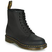 Schoenen Laarzen Dr Martens 1460 Zwart