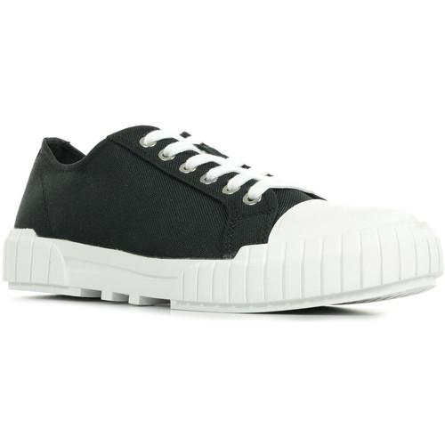 Schoenen Heren Lage sneakers Calvin Klein Jeans Beato Nylon Zwart