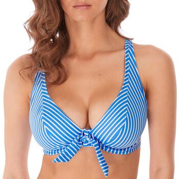 Textiel Dames Bikinibroekjes- en tops Freya AS6790 BMN Blauw