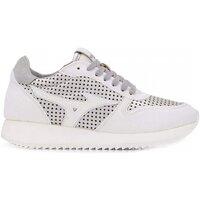 Schoenen Dames Lage sneakers Mizuno D1GC196003 ETAMIN Grijs