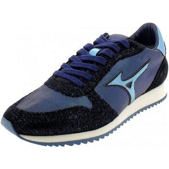Schoenen Heren Lage sneakers Mizuno D1GE181627 SAIPH 3 Blauw