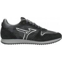 Schoenen Dames Lage sneakers Mizuno D1GE181309 ETAMIN 2 Zwart