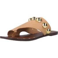 Schoenen Dames Sandalen / Open schoenen Inuovo 464001I Bruin