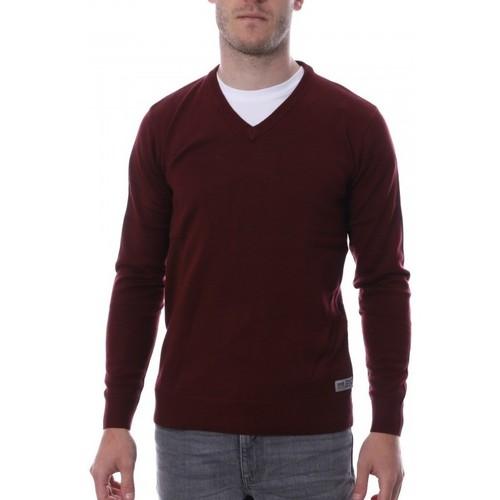 Textiel Heren Truien Hungaria  Rood