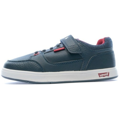 Schoenen Heren Lage sneakers Levi's  Blauw