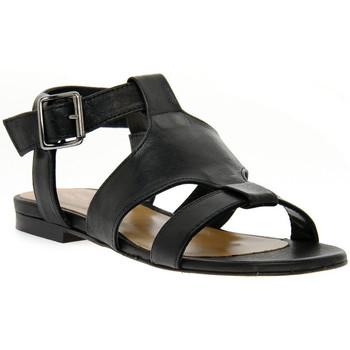 Schoenen Dames Sandalen / Open schoenen Priv Lab HARLEY NERO Nero