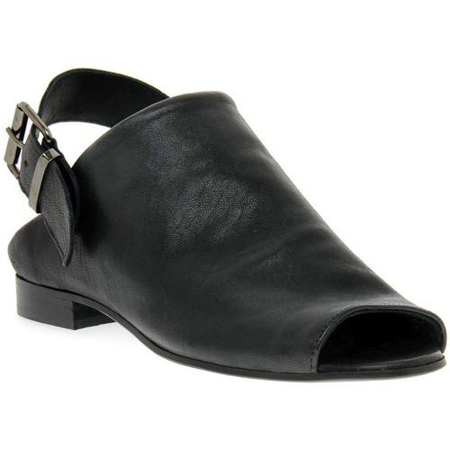 Schoenen Dames Sandalen / Open schoenen Priv Lab RENATA NERO Nero