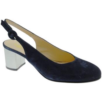 Schoenen Dames Sandalen / Open schoenen Soffice Sogno SOSO20052bl blu