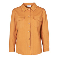 Textiel Dames Jasjes / Blazers Betty London NISOI Cognac